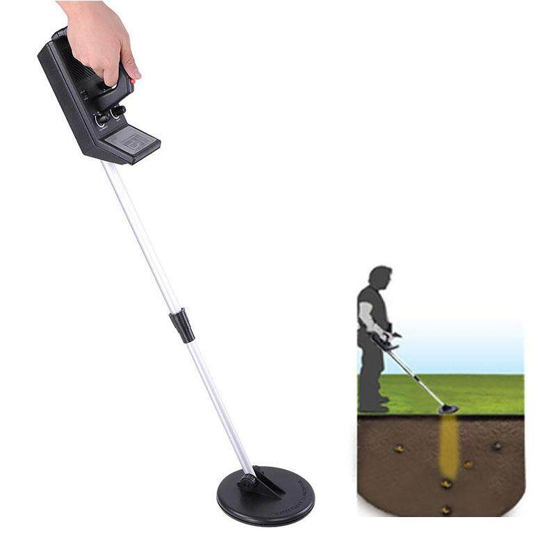 Hình ảnh ZLOYI Underground Metal Detector Ground Search Metal Detector Gold/Silver/Copper - intl