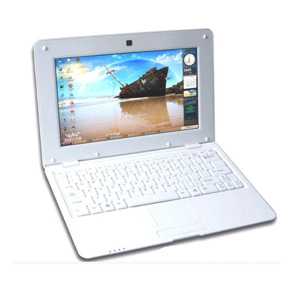VIA8880 10 Windows 8 Single Core Laptop A9 CPU 1024MB Android 4.2 WiFi 802.11 A/b/g Laptops