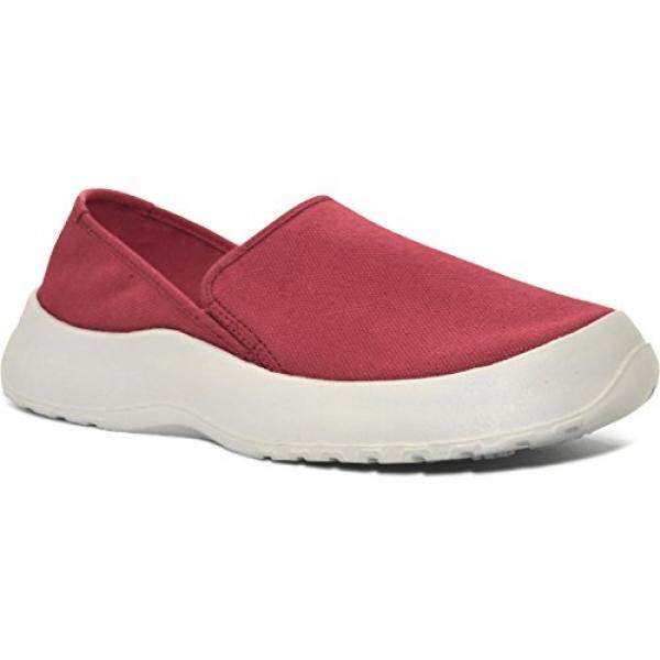 Softscience Unisex Drift Canvas Espadrille Slip-On By 15store.