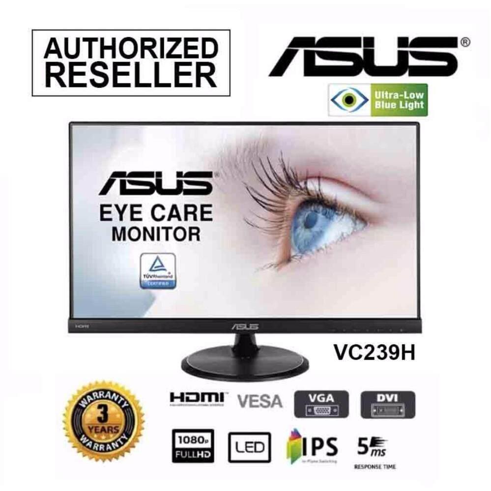 Asus Computer Accessories Monitors Price In Malaysia Best Monitor Mx27aq Designo 2k 27 Wqhd Ips Srgb Audio Bang Olufsen Tuv Original 23 Inch Vc239h Ld Fhd Genuine Hdmi D Sub