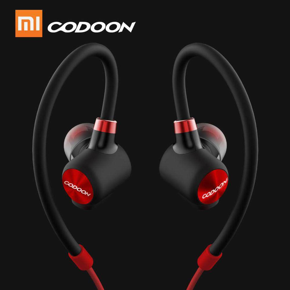 สมุทรสาคร Xiaomi CODOON Smart Earphone Quiet Sports Wireless BT Headphone Long-lasting Standby Earbuds for Game Smartphones Tablets Desktops Laptops