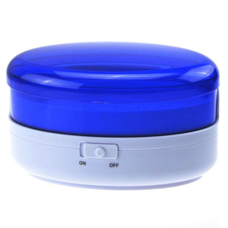 Giá bán Portable USB Plug Mini Ultrasonic Cleaner Washing Unit for Jewelry Glasses Home Appliances
