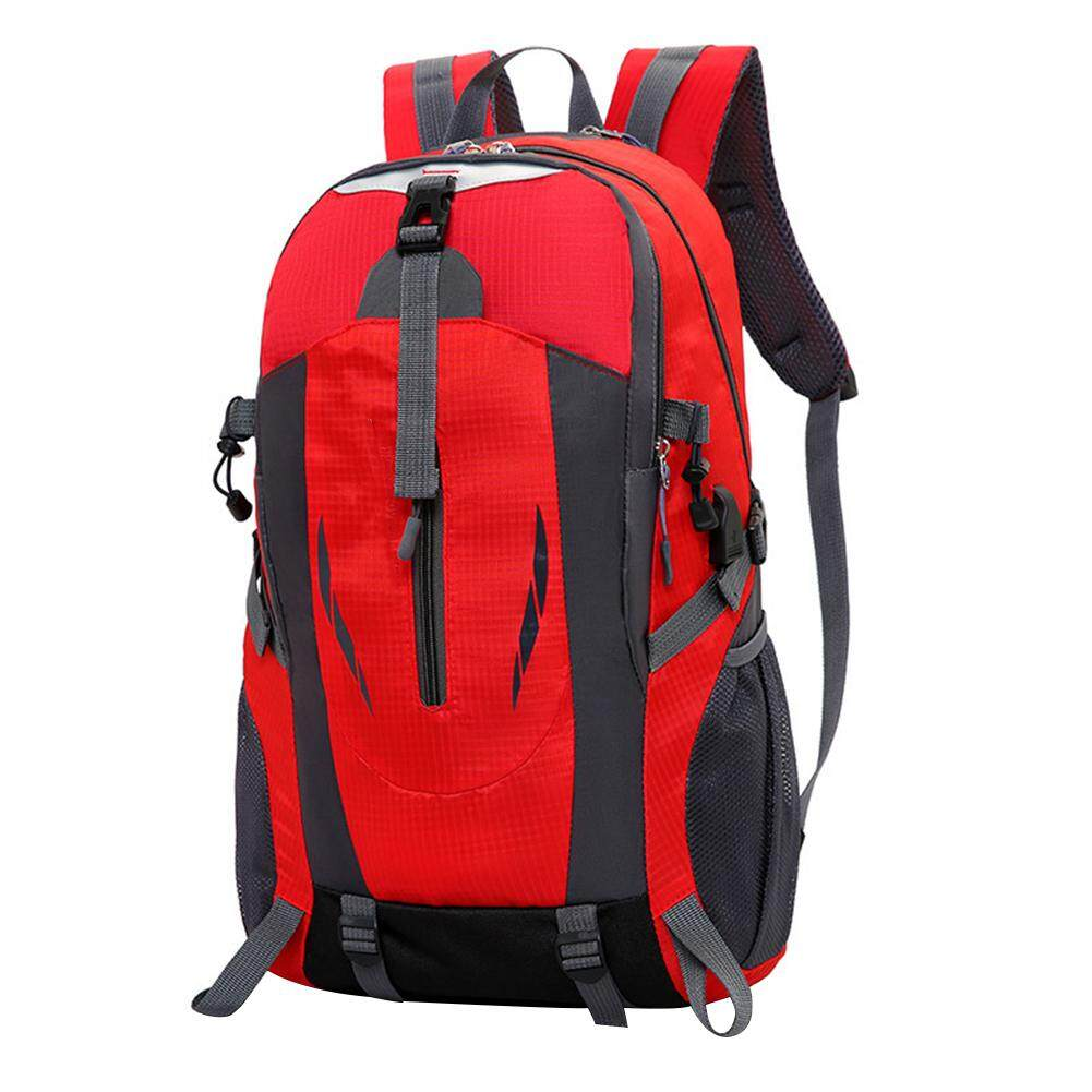 1c79951877 XI Sport Camping Hiking USB Rucksack Bag Climbing Backpack Outdoor Travel  Pack