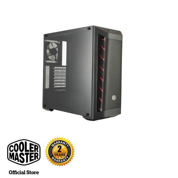 Cooler Master MasterBox MB511 ATX Gaming Case with Top 240mm Radiator Support Malaysia