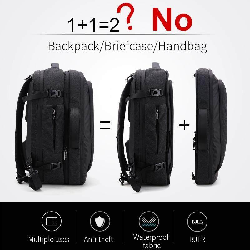 8c96d49d6231 ARCTIC HUNTER Disassemble Multifunction 17 inch Laptop Backpacks for  Teenager Business Men Travel waterproof Bag