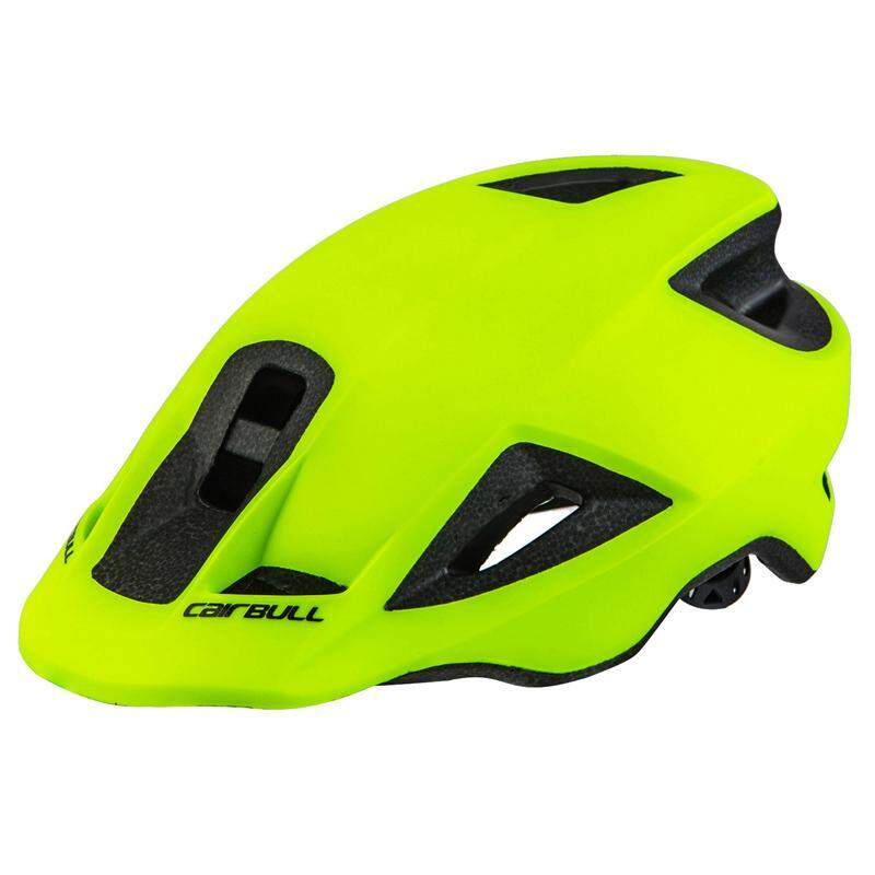 Cairbull 2018 Baru Sepeda Gunung Helm Sepeda XC/Trail Gunung Helm Menyebrang-Intl