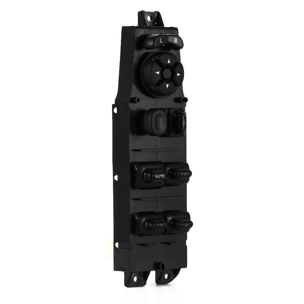 Electric Power Window Master Switch for 1997-2001 Jeep Cherokee 56009449AC, 68171681AA - intl