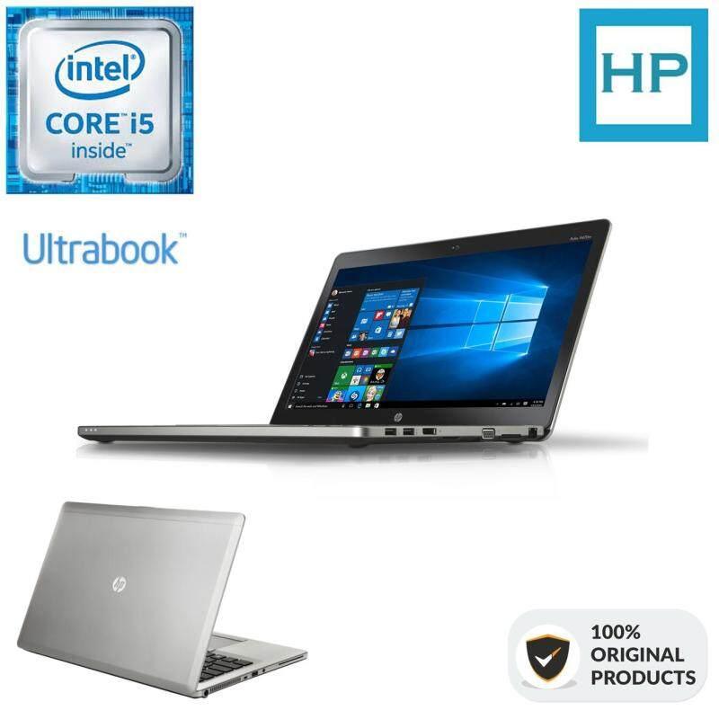 HP ELITEBOOK FOLIO 9480M [ULTRABOOK] [CORE I5 G4  8GBRAM  1TB STORAGE] Malaysia