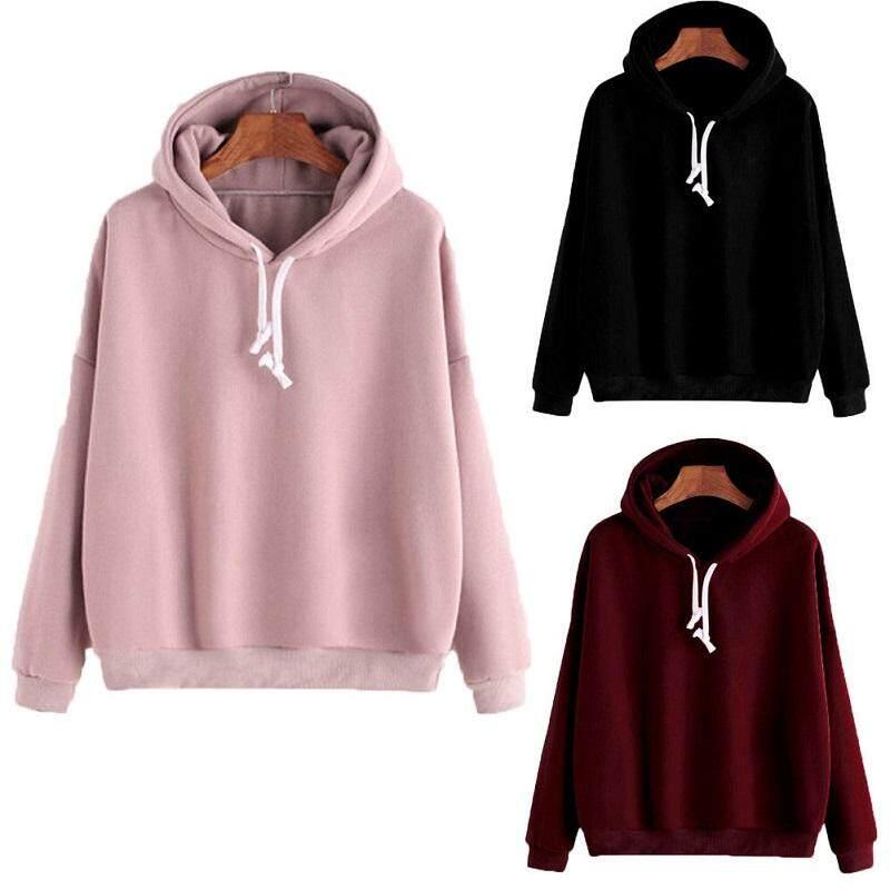 ac148093 Women's Hoodies & Sweatshirts - Buy Women's Hoodies & Sweatshirts at ...