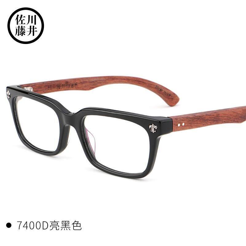 Shock Price Bahan Kayu Retro papan asetat bingkai kayu bingkai kacamata  Sagawa pria Fujii bingkai lengkap kacamata dengan rabun dekat Bingkai  Kacamata Model ... d239582efe
