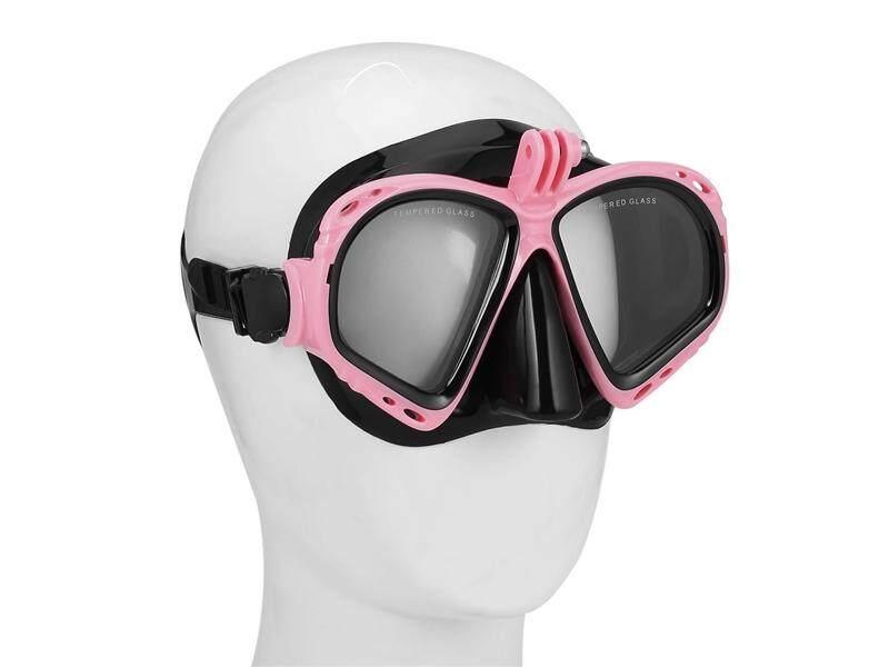 Kamera Di Bawah Air Kamera Menyelam Masker Renang Kacamata Olahraga Kinerja Tinggi-Internasional