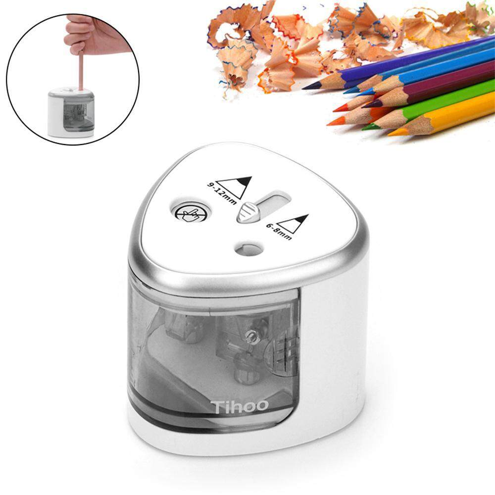 Mua leegoal Electric Pencil Sharpener,Heavy Duty Colored Pencil Sharpener For Kids