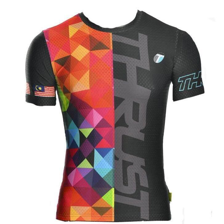 Thrust Monton T-Shirt