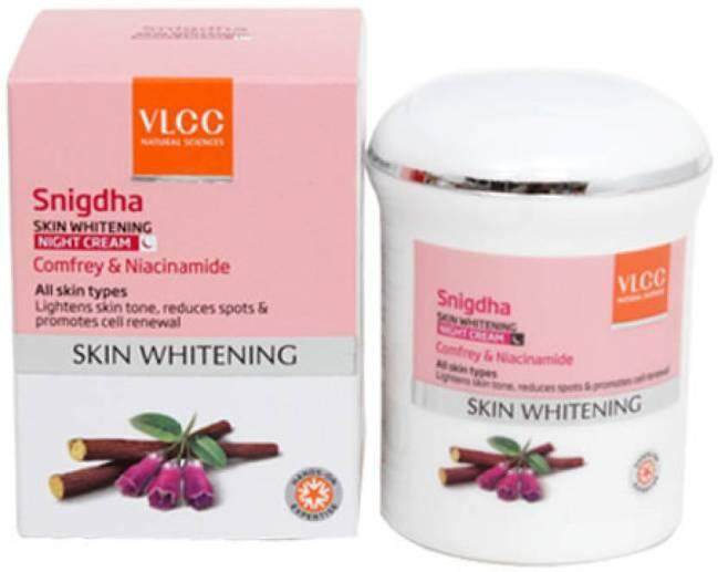 VLCC Snighda Skin Whitening Day & Night Cream