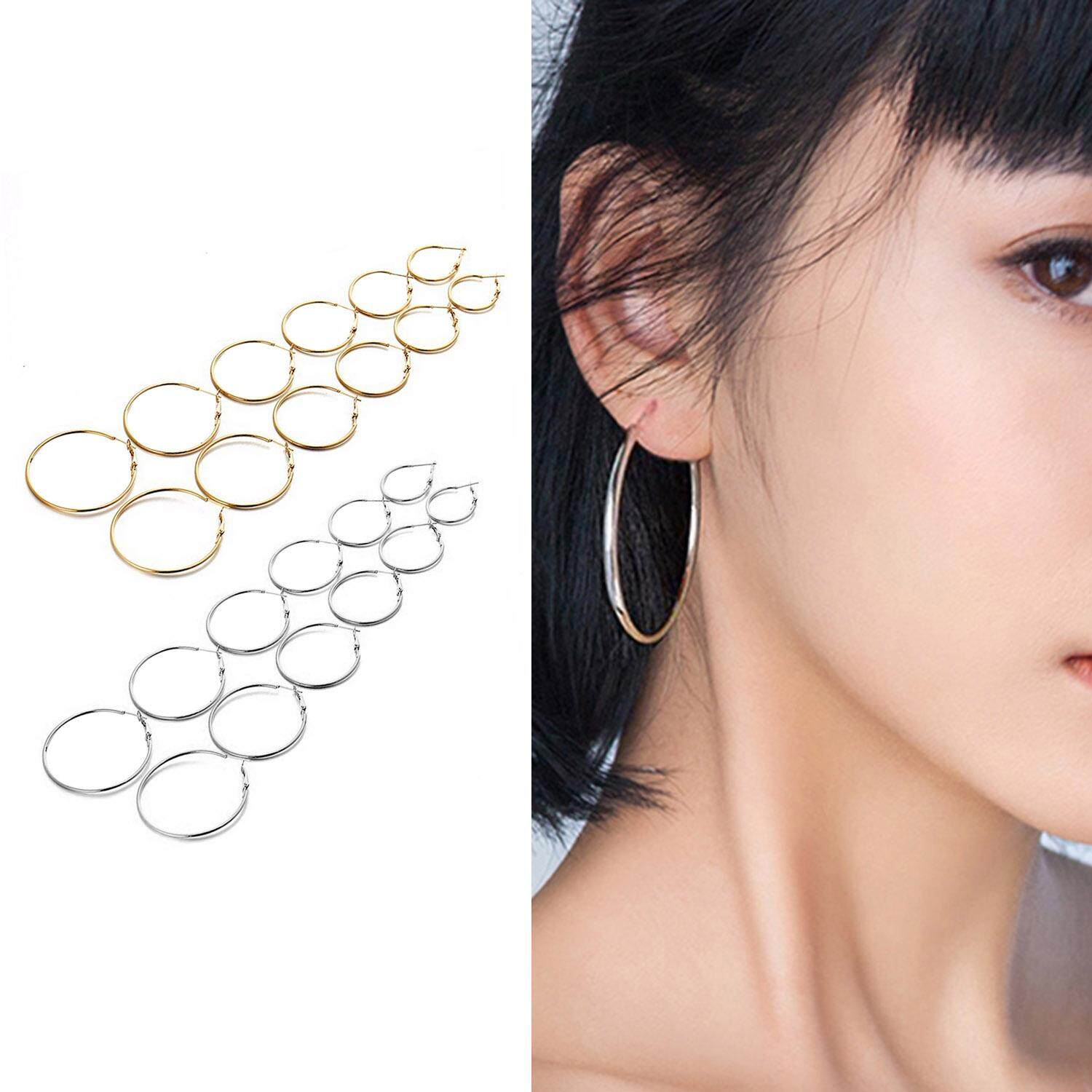 the choose earrings shape dazzling best to round for how rock blog your face