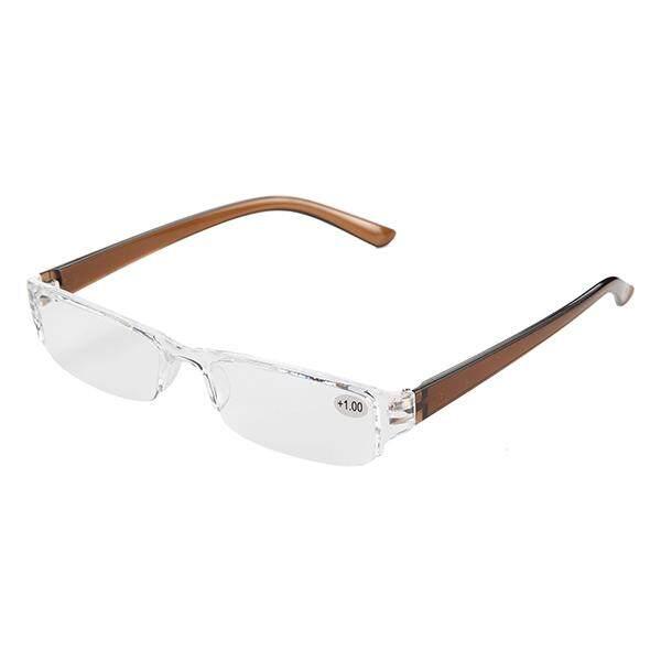 300 Degree Men Women Presbyopic Eyeglasses Vintage Anti-shock Solid Resin  Reading Eyewear Glasses 056aeb1900