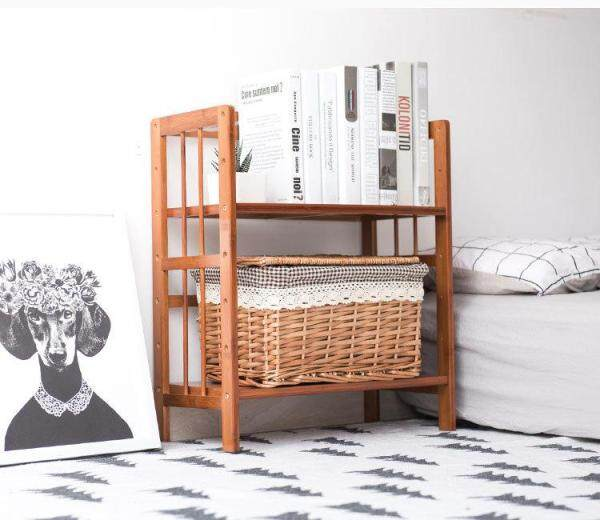 Bookcase Made by Bamboo Beautiful Bookshelf By Olive Al Home