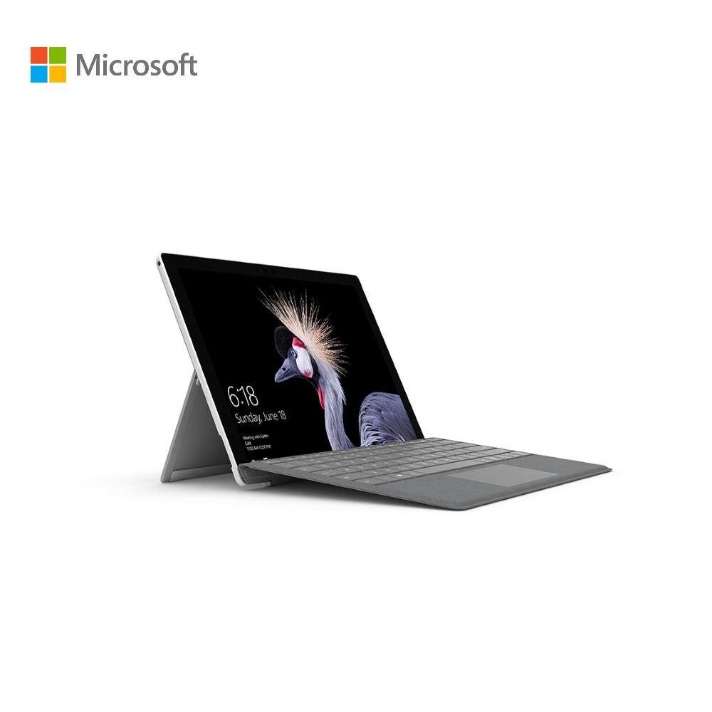 Microsoft Surface Pro i5 - 128GB SSD/ 8GB [Free Type Cover Platinum] Malaysia