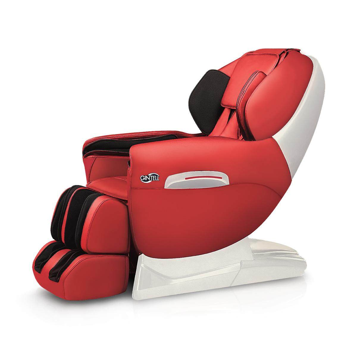 GINTELL DéWise Care Massage Chair (Showroom Unit-Rose Red)