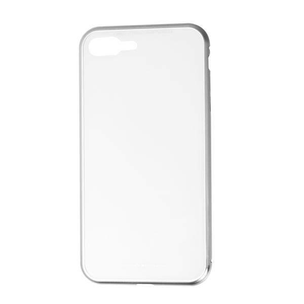 Magnetic Magnet Logam Seri Bingkai Adsorpsi Magnetik Satu Detik Pembongkaran Kaca Antigores Permukaan Casing Handphone untuk