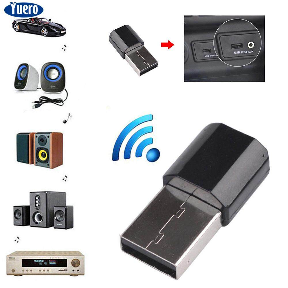 Car Stereo For Sale Cars Online Brands Prices Sansui Wiring Harness Yuero Portable Usb Bluetooth Music Receiver Adapter Wireless Audio 35mm Dongle