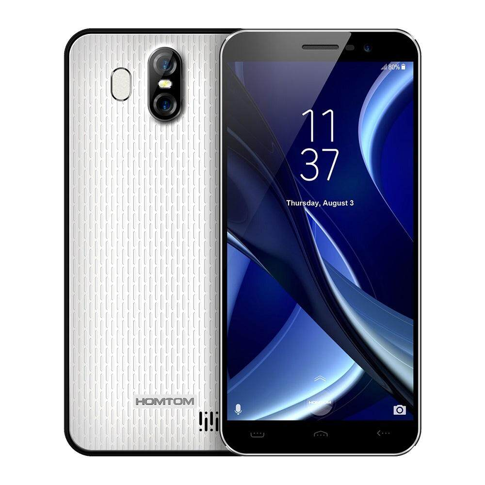 Telephone For Sale Landline Phone Prices Brands Specs In Best Ringing Circuits Original Homtom S16 3g Smartphone Android 70 Mtk6580 Quad Core 13ghz 2gb Ram 16gb