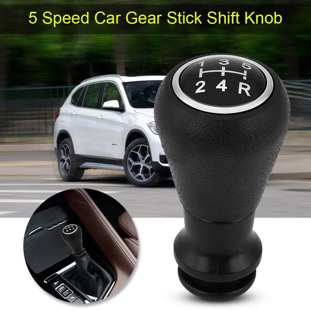 5 Speed Gear Stick Shift Knob Head for Peugeot 106 107 205 206 207 405 Citroen