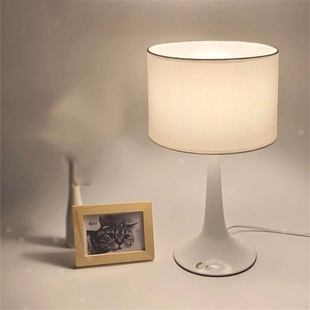 Simple Modern LED Desk Lamp Table Light Living Room Study Light Decorative Lamp 6-10W