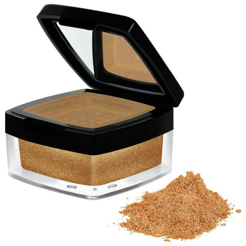 Buy KLEANCOLOR Airy Minerals Loose Powder Bronzer - Champagne Singapore
