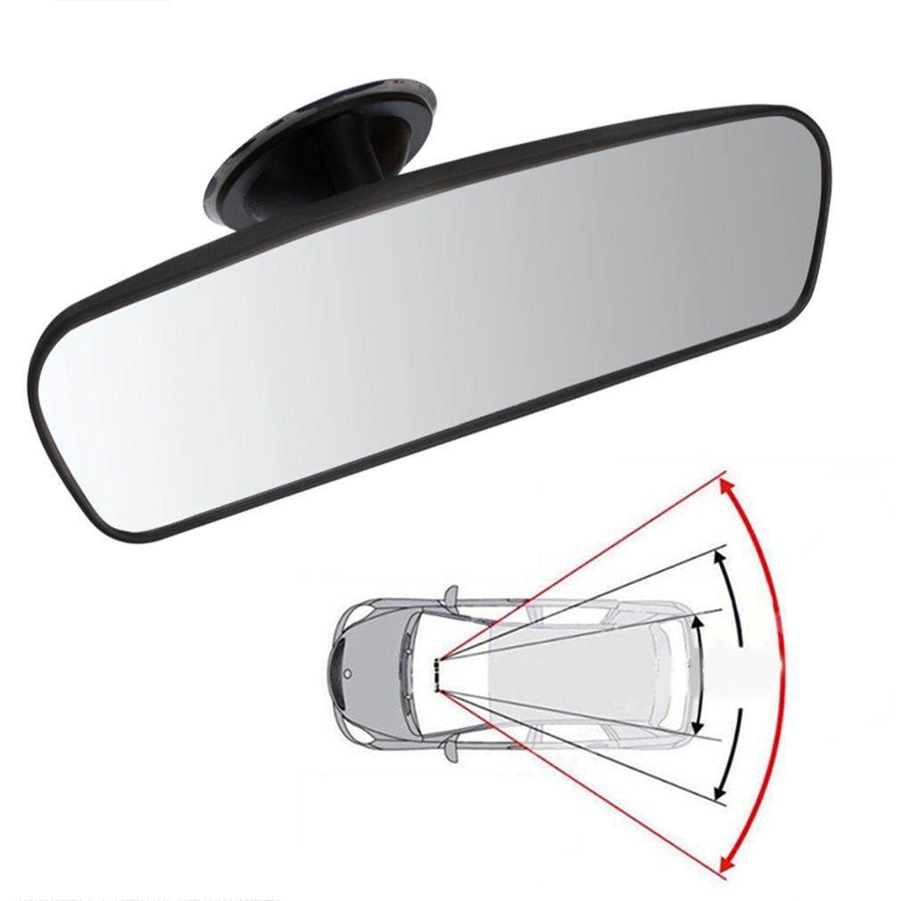 Gearray Spion Belakang Mobil Wide-Angle Interior Belakang Cermin Dengan Sucker-Intl By Gearray.