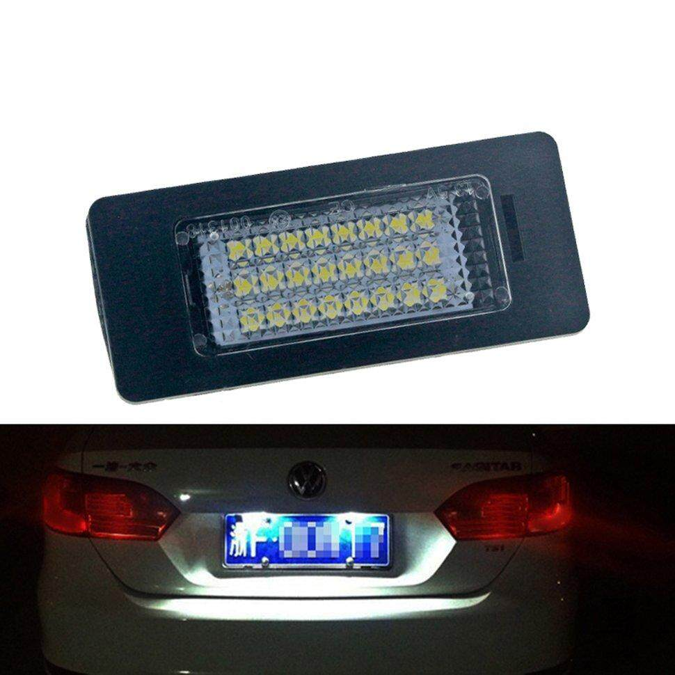 Ge Super Bright Car LED Number License Plate Light Lamp for Audi A1/A4/