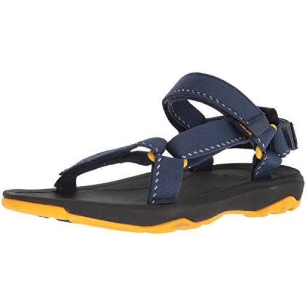 Teva Boys Y Hurricane XLT 2 Sport Sandal, Speck Navy, 5 M US Big Kid - intl