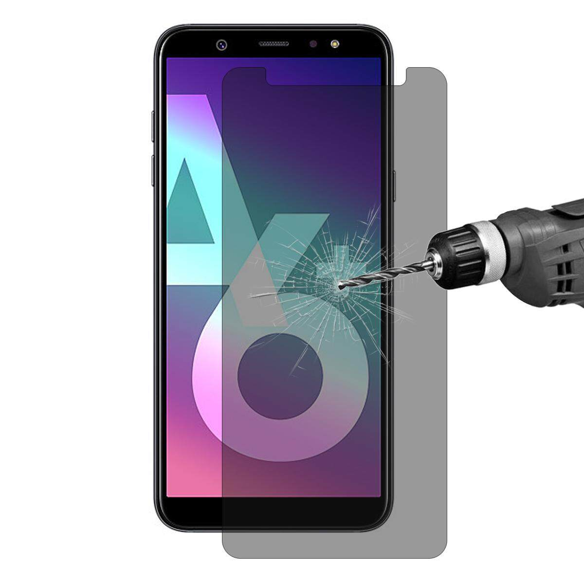 HAT PRINCE 0.26mm 9H 2.5D [Anti-spy] Tempered Glass Screen Protection