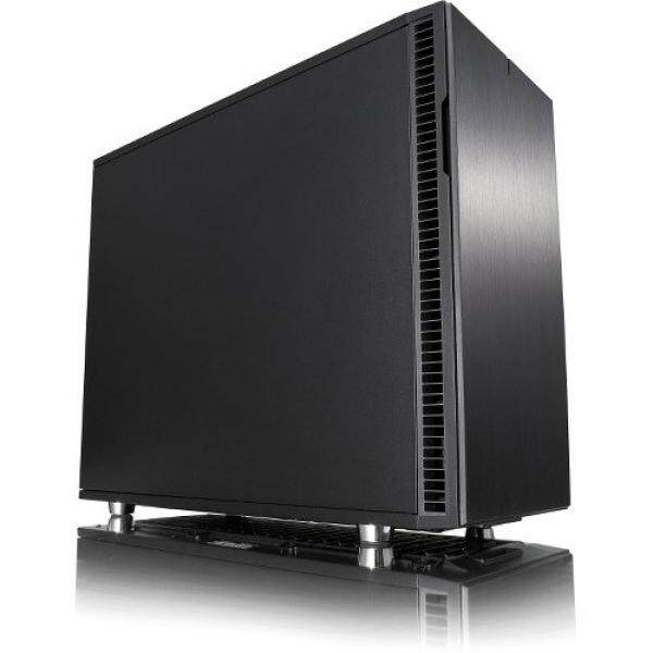 [From.USA]Fractal Design Define R6 Blackout B0793J48JK Malaysia