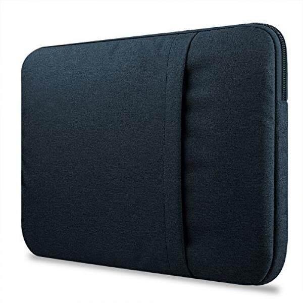 Loiee Drop-Proof Sarung Laptop untuk 13-13.3 Macbook Inci Air Retina MacBook Pro Akhir 2012-Awal 2016 12.9 Inch Ipad pro, pelindung Chromebook Case Tablet Tumpah, Tahan Angkatan Laut-Internasional