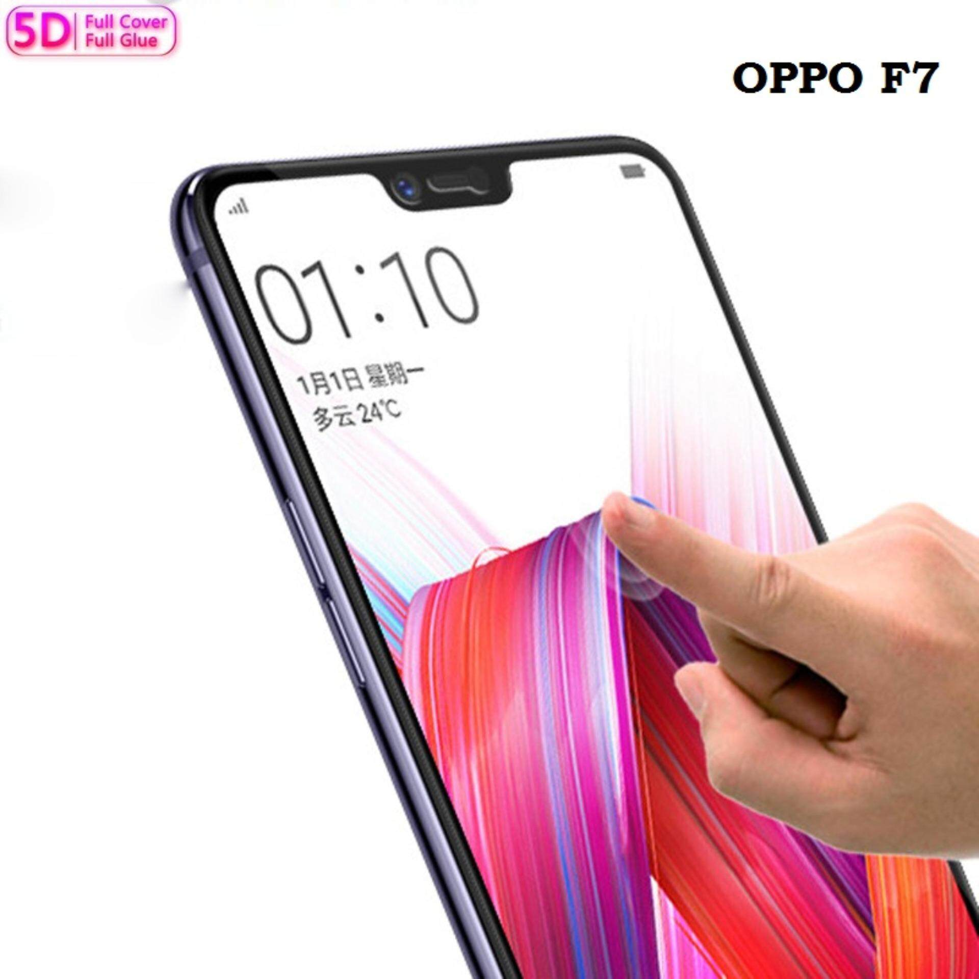 Features Oppo F1s 5d Full Glue Tempered Glass Screen White Dan Harga Layar Protector For F7 Black