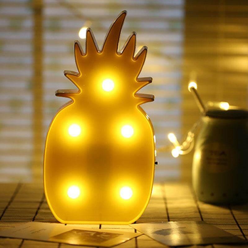 【Deyln】Oh cute And Portable Night Lamps Soft Brightness Fruit Shape Children Birthday Gift