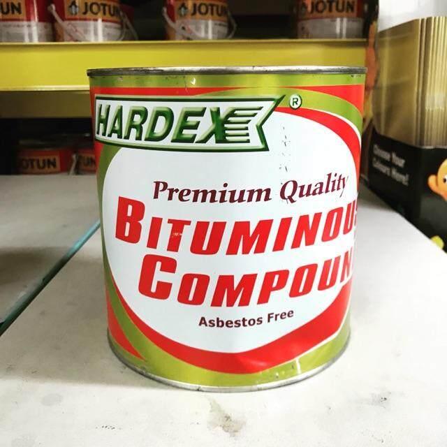 HARDEX PREMIUM QUALITY BITUMEN COMPOUND
