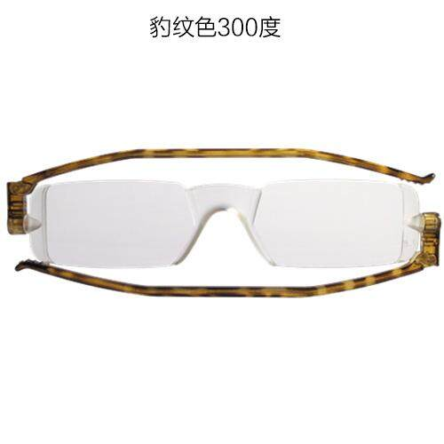 Import High-Definition Schick Folding Presbyopicglasses Female Fashion Light Anti-Fatigue Tr90 Old Man Lao Guang Glasses Male Portable By Taobao Collection.
