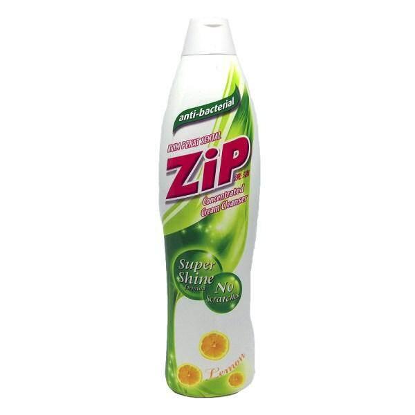 Zip Cream Lemon 500ml