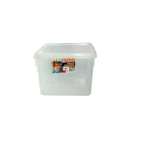 (LZ) 3.5 Lit Toyogo 31 series 82 Diamond Container