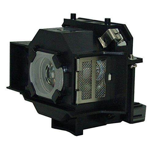 Uhe-170e-c ELPLP34 V13H010L34 untuk Epson PowerLite 76C 62C 82C EMP-X3