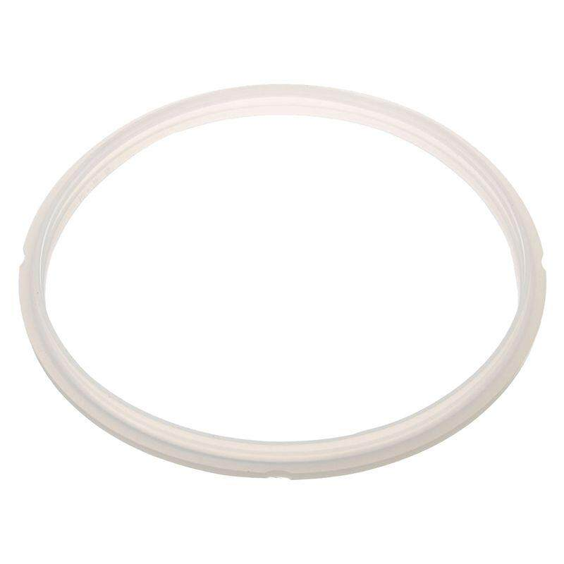 Replacement Silicone Rubber Electric Pressure Cooker Parts Sealing Ring Gasket Home 5-6l.