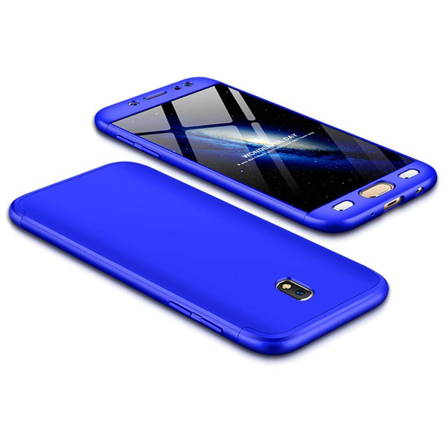 """GKK Phone Case For Samsung Galaxy J7 Pro (5.5"""") Full Coverage Protection Casing"""