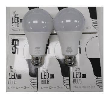 6 pcs ES lite led A70 bulb 15w E27 1400lumen 6500K Daylight
