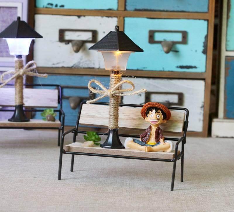 One Piece Night Lamp 1(Luffy)