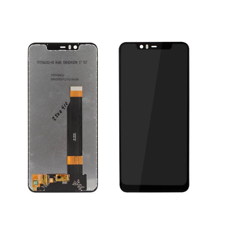 MÀN HÌNH LCD Nokia 5.1 Plus Màn Hình Cảm Ứng Tủ Lắp Ghép Bộ Số Hóa MÀN HÌNH LCD Sửa Chữa Các Bộ Phận Dự Phòng 5.86 inch Dành Cho Nokia X5 2018