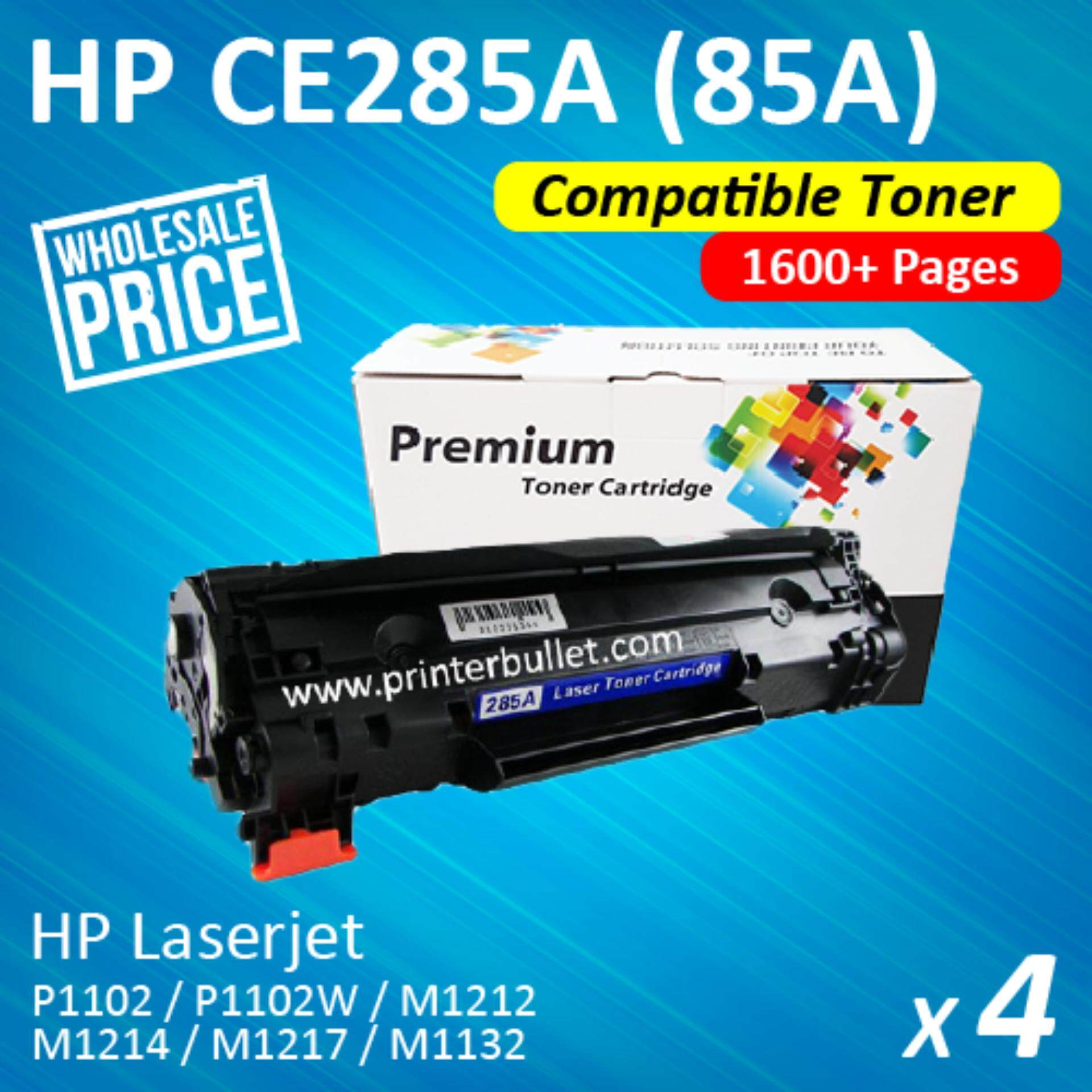 Sell Hp 285 Ce285a Cheapest Best Quality My Store Toner 85a Compatible Ce 285a Myr 109 4 Unit High