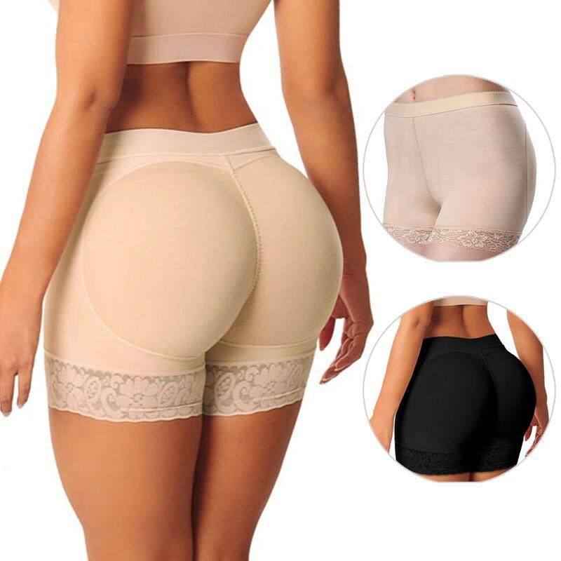 Sexy satin panties ass speaking