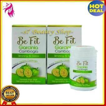 Be Fit Garcinia Cambogia Slimming & Detox ORIGINAL - HOT SALE!